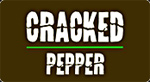 Cracked Pepper