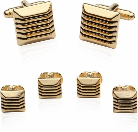 14kt Gold Set
