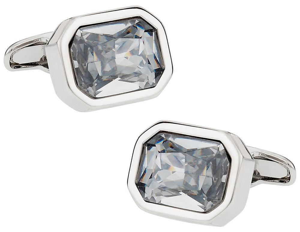 Michael Soho Design Shimmering Cufflinks