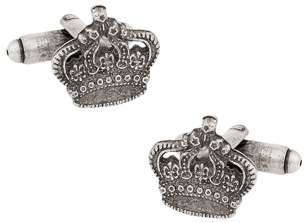 Crown King Cuffs