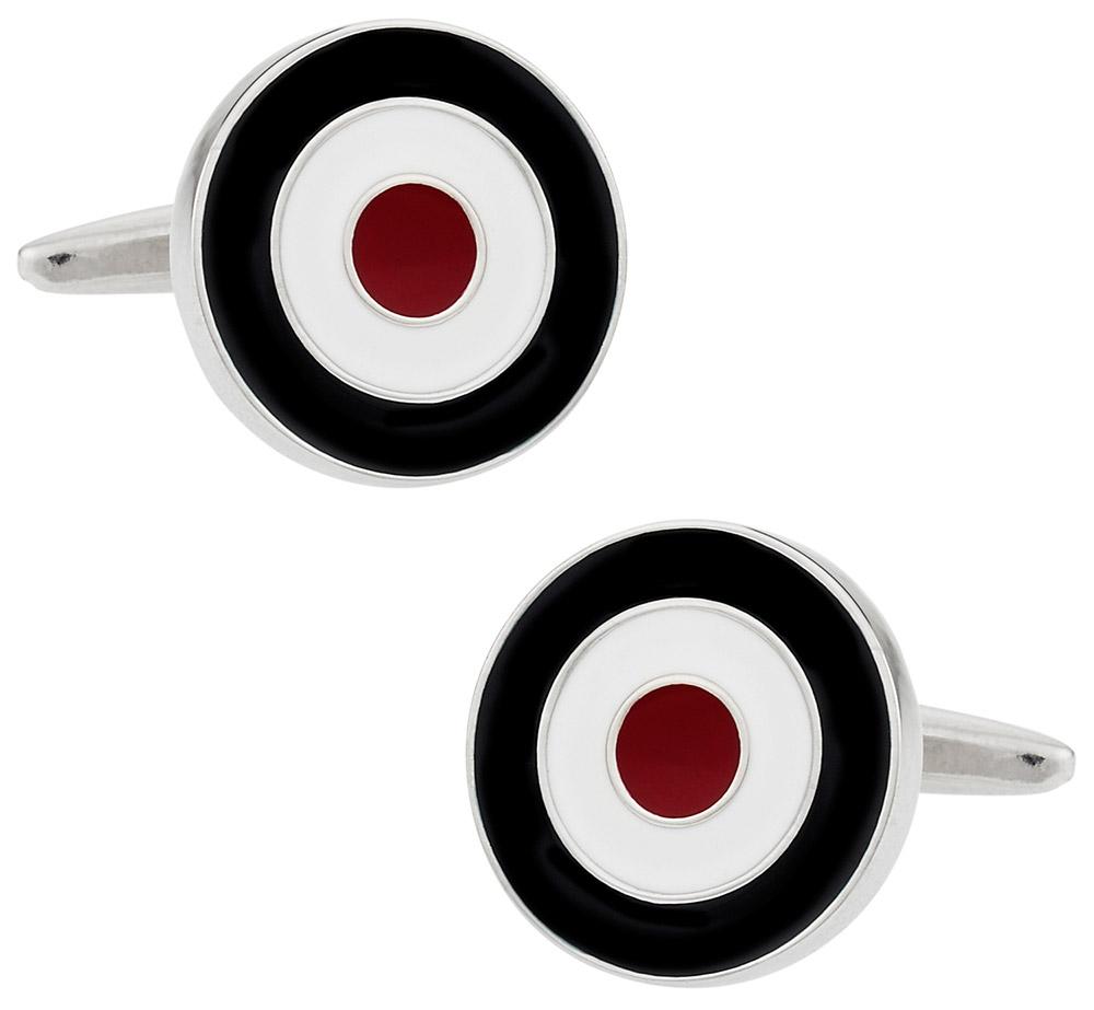 Bullseye Cuffs