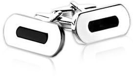 Unique Modern Cufflinks