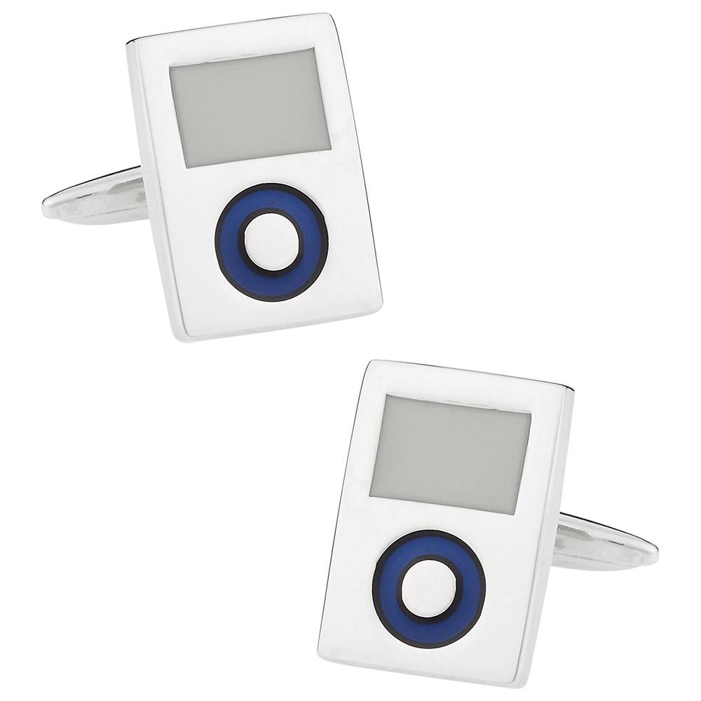 MP3 Cufflinks