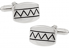 Unique Southwestern Cufflinks