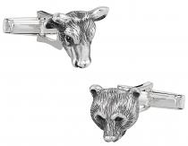 Bull Bear Sterling Heads