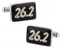 26.2 Marathon Cufflinks