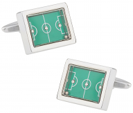 Official Football Game Cufflinks