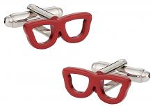 Red Shades Cufflinks