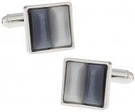 Gray & Silver Fiber Optics