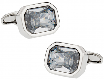 Michael Soho Design Shimmering Cufflinks
