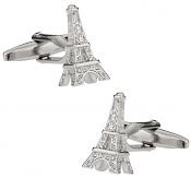 Eiffel Tower Cufflinks | Canada Cufflinks