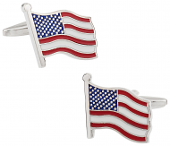 USA Cuff links