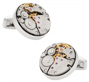Steampunk Cufflinks (non moving)