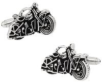 Harley Davidson Cufflinks