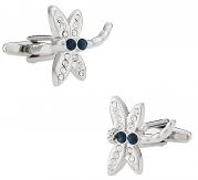 Dragonfly Cufflinks   Canada Cufflinks