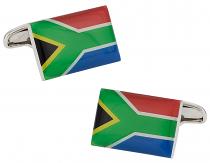 South Africa Cufflinks