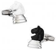 Knight Chess Cufflinks